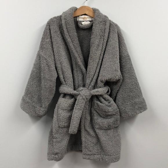 Aegean Apparel Other - Kids Cozy robe Aegean Apparel size 4-6